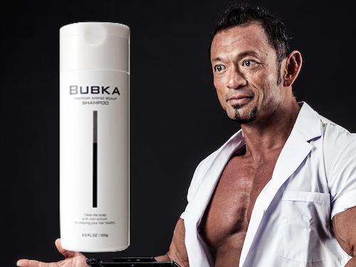 bubka-shampoo